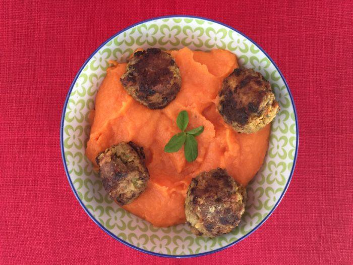 Délicieuse recette à base de carottes
