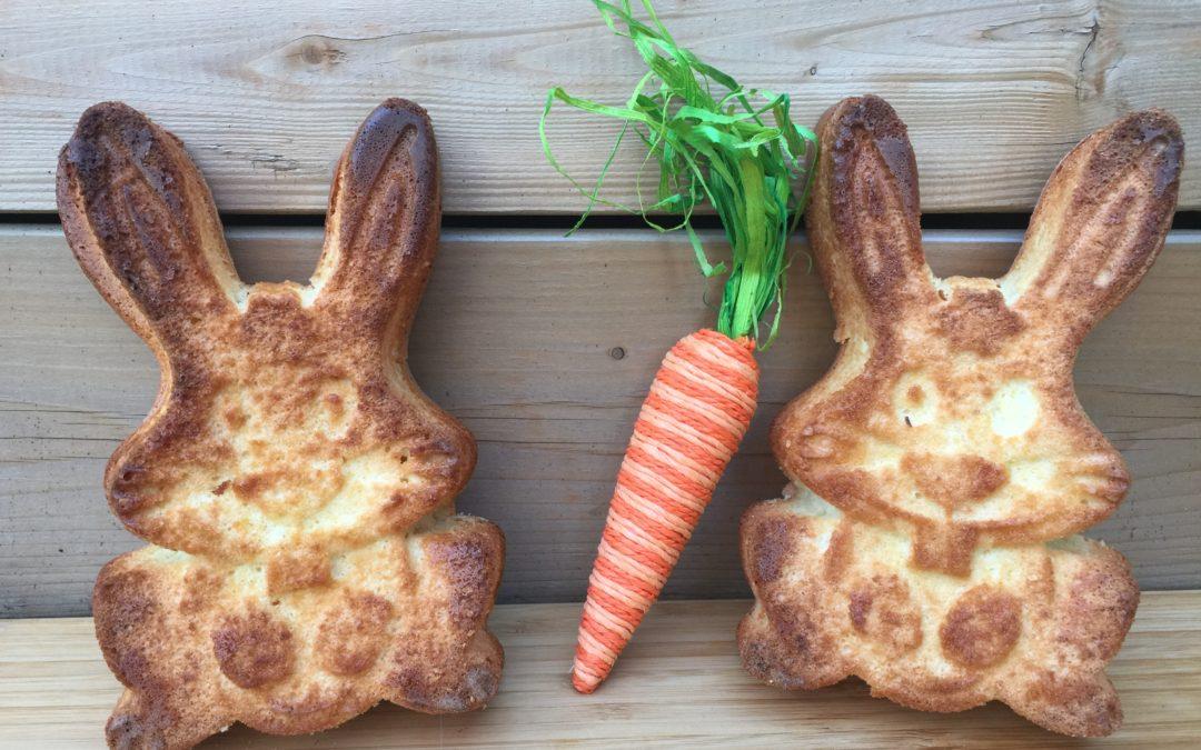 À FAIRE CE WEEK-END : Lamele et les lapins de Pâques de Grand-maman !