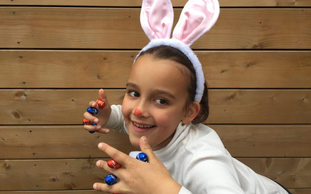 5 choses à apprendre à vos enfants sur Pâques