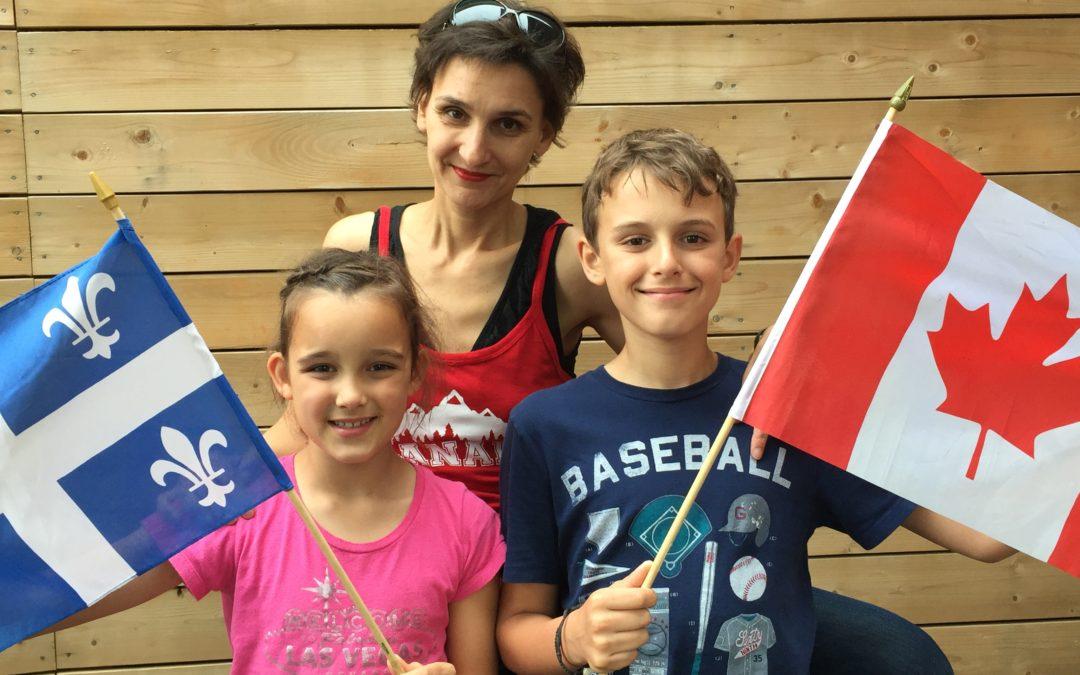 Maman autour du monde : spécial Femmes Expatriées