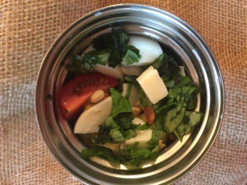 Thermos salade de super boîte à lunch