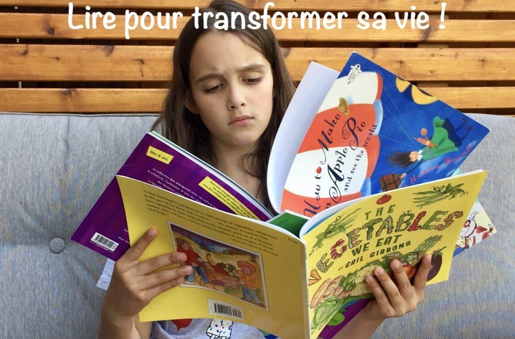 Vacances : 5 livres coup de coeur à lire absolument avec vos enfants !
