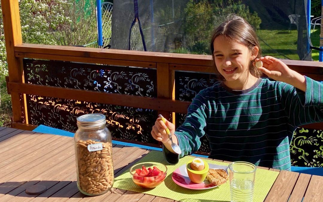 """5 trucs simples pour rendre son petit déjeuner plus """"santé"""" !"""